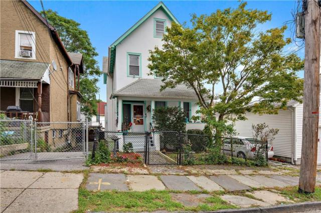43 S Bleeker Street, Mount Vernon, NY 10550 (MLS #4842856) :: Mark Boyland Real Estate Team