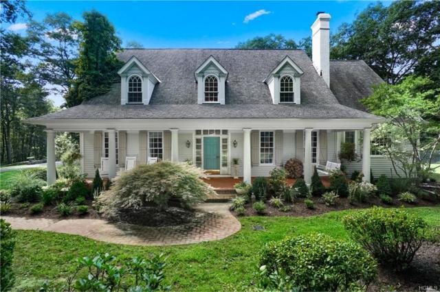 24 Twin Fawn Lane, Pound Ridge, NY 10576 (MLS #4842866) :: Mark Boyland Real Estate Team