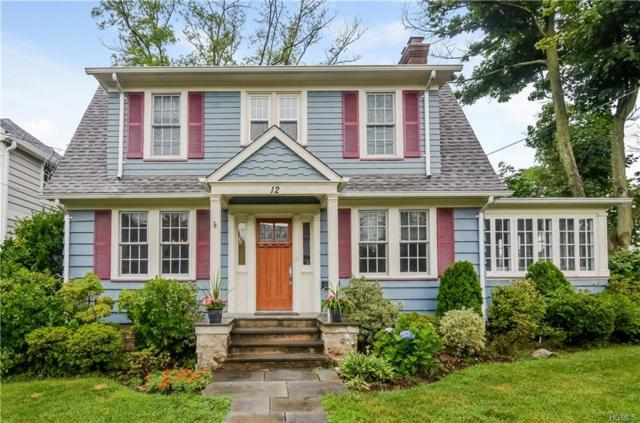 12 Manor Lane, Larchmont, NY 10538 (MLS #4842877) :: Mark Seiden Real Estate Team