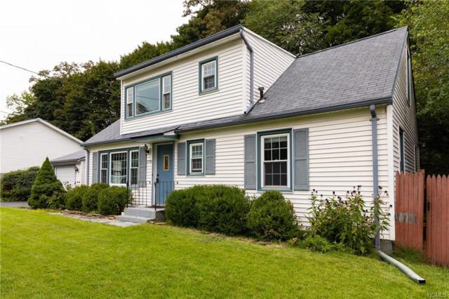 178 Washington Avenue, Beacon, NY 12508 (MLS #4842935) :: Mark Boyland Real Estate Team