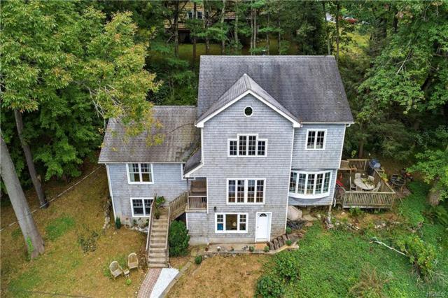 95 Upper Lakeshore Drive, Katonah, NY 10536 (MLS #4842946) :: Mark Boyland Real Estate Team