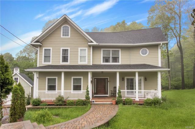 37 Highland Drive, Highland Mills, NY 10930 (MLS #4842970) :: Shares of New York