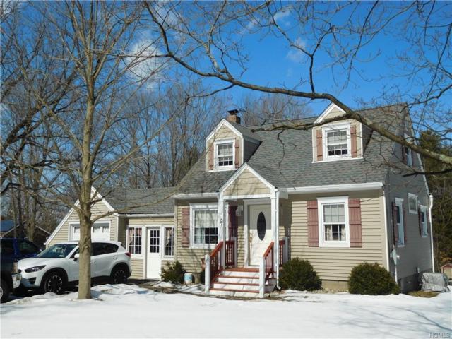 37 Ose Road, Highland, NY 12528 (MLS #4842972) :: Mark Seiden Real Estate Team