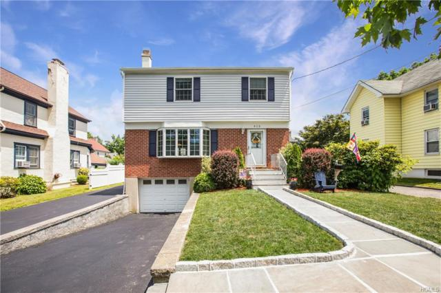 415 S Lexington Avenue, White Plains, NY 10606 (MLS #4842985) :: Stevens Realty Group