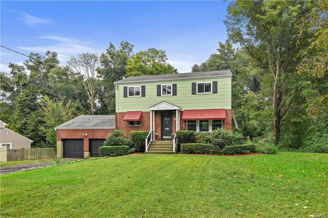 8 Concord Drive, Cortlandt Manor, NY 10567 (MLS #4843017) :: Stevens Realty Group