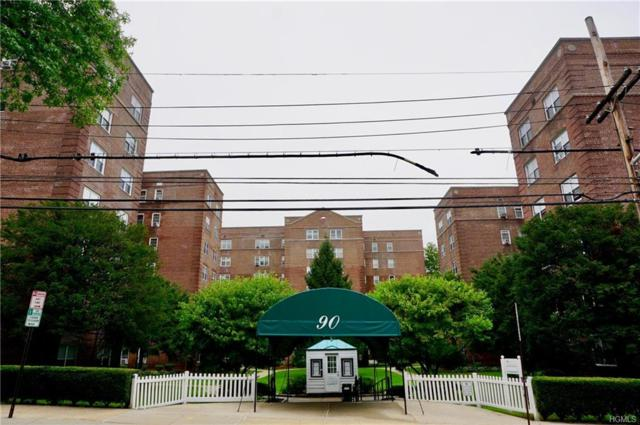 90 Bryant Avenue 1B-Dorset, White Plains, NY 10605 (MLS #4843027) :: Mark Boyland Real Estate Team
