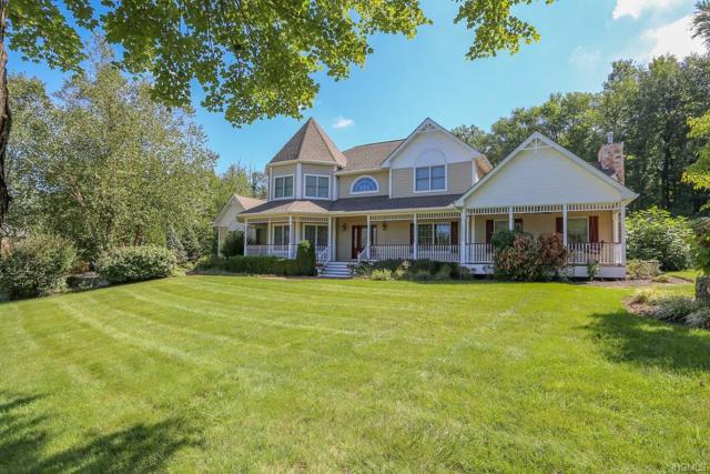 4 Pvt Lovett Court, Blauvelt, NY 10913 (MLS #4843059) :: William Raveis Baer & McIntosh