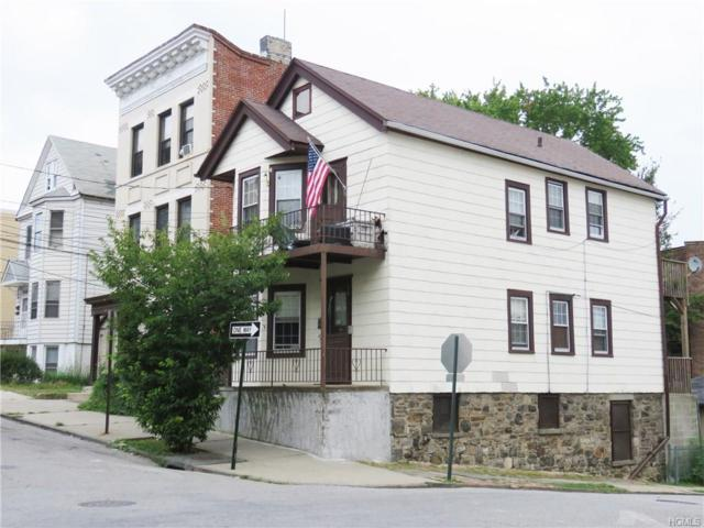 10 Convent Avenue, Yonkers, NY 10703 (MLS #4843087) :: Shares of New York
