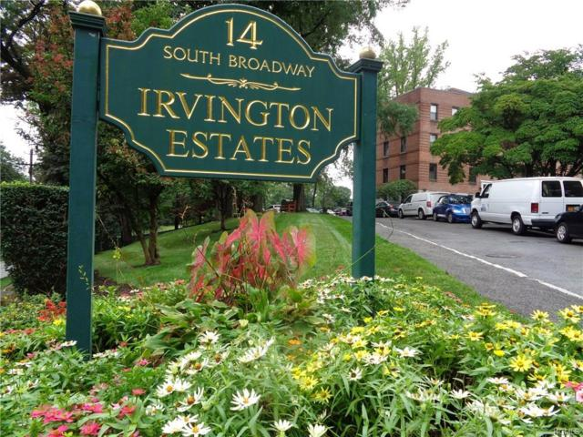 14 S Broadway 9-1A, Irvington, NY 10533 (MLS #4843105) :: William Raveis Legends Realty Group