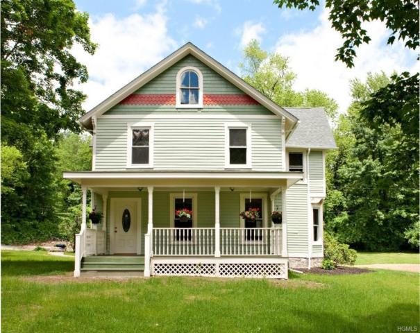 2 Cushman Road, Patterson, NY 12563 (MLS #4843129) :: Stevens Realty Group