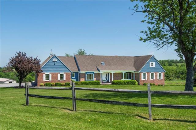 34 Kings Ridge Road, Warwick, NY 10990 (MLS #4843144) :: William Raveis Baer & McIntosh