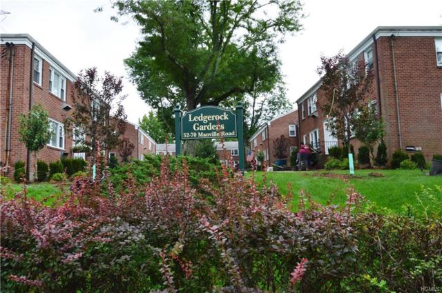 62 Manville Road #2, Pleasantville, NY 10570 (MLS #4843160) :: William Raveis Legends Realty Group