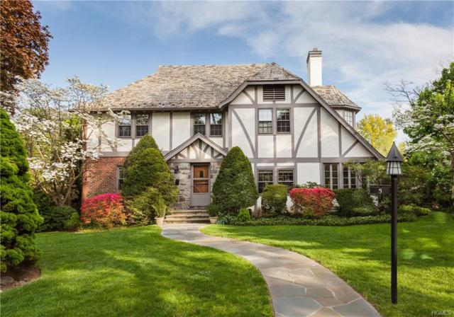 5 Southeastway, Bronxville, NY 10708 (MLS #4843176) :: Shares of New York
