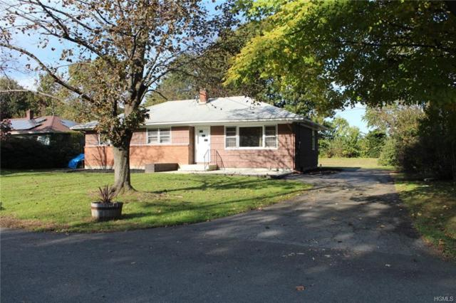 9 N Young Avenue, Marlboro, NY 12542 (MLS #4843193) :: Mark Seiden Real Estate Team