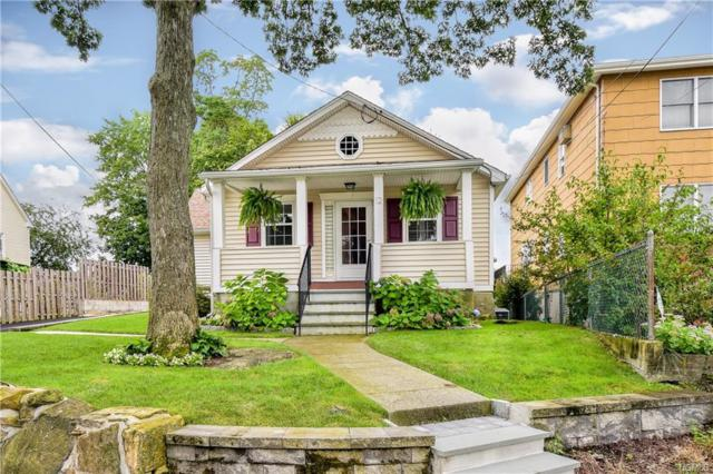 12 Mcgeory Avenue, Bronxville, NY 10708 (MLS #4843212) :: Stevens Realty Group