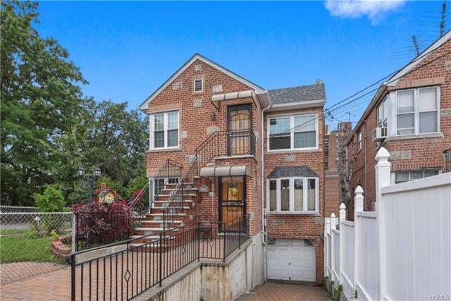 2805 Saint Theresa Avenue, Bronx, NY 10461 (MLS #4843233) :: Mark Boyland Real Estate Team