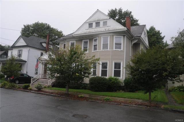 4 Elizabeth Street, Port Jervis, NY 12771 (MLS #4843242) :: Stevens Realty Group