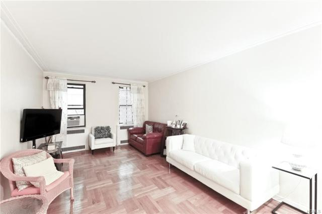 3015 Riverdale Avenue 6A, Bronx, NY 10463 (MLS #4843246) :: William Raveis Legends Realty Group