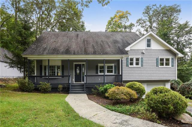 4 Quogue Road, Patterson, NY 12563 (MLS #4843253) :: Shares of New York