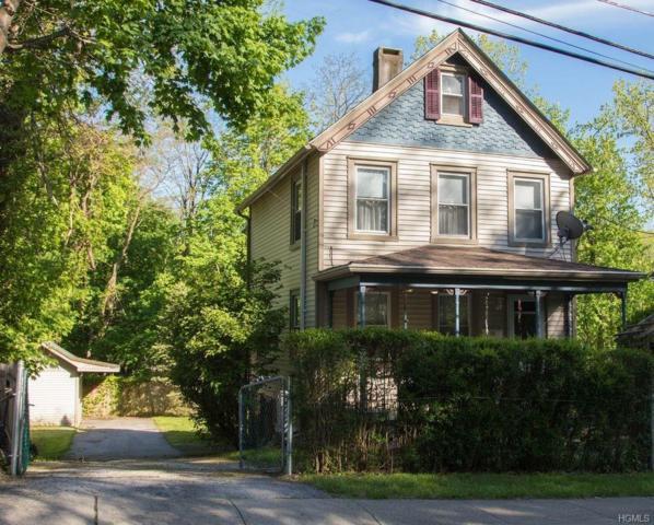 18 Bank Street, Beacon, NY 12508 (MLS #4843290) :: Mark Boyland Real Estate Team