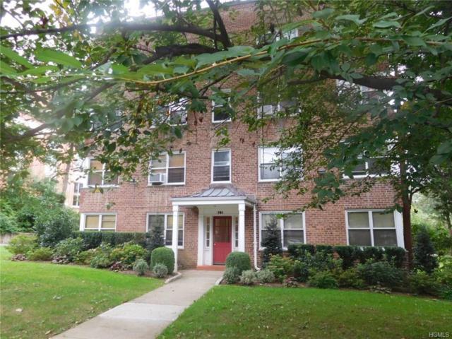 781 Palmer Road 3-F, Bronxville, NY 10708 (MLS #4843297) :: William Raveis Baer & McIntosh