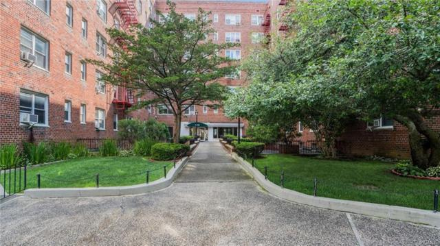 480 Riverdale Avenue 7L, Yonkers, NY 10705 (MLS #4843300) :: William Raveis Legends Realty Group