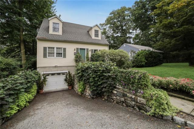 5A Spencer Place, Ossining, NY 10562 (MLS #4843361) :: Shares of New York