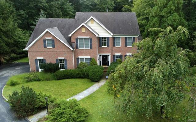 25 Split Rock Road, Pound Ridge, NY 10576 (MLS #4843395) :: Mark Boyland Real Estate Team