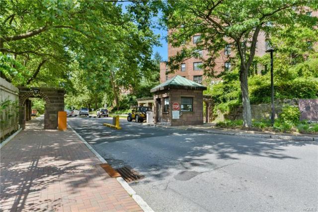 181 Pearsall Drive 5B, Mount Vernon, NY 10552 (MLS #4843420) :: Mark Boyland Real Estate Team