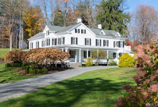 437 Route 308, Rhinebeck, NY 12572 (MLS #4843488) :: Mark Boyland Real Estate Team