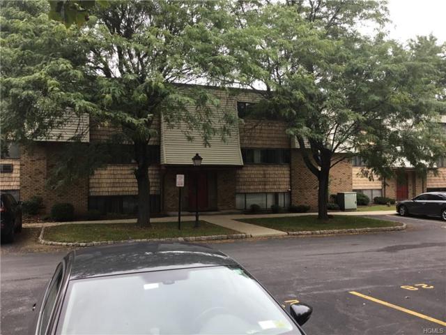 20 Pierces Road #30, Newburgh, NY 12550 (MLS #4843490) :: Mark Seiden Real Estate Team