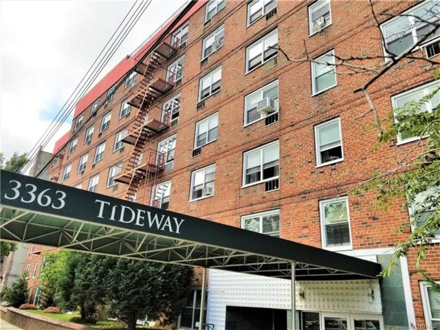 3363 Sedgwick Avenue 2A, Bronx, NY 10463 (MLS #4843503) :: William Raveis Legends Realty Group