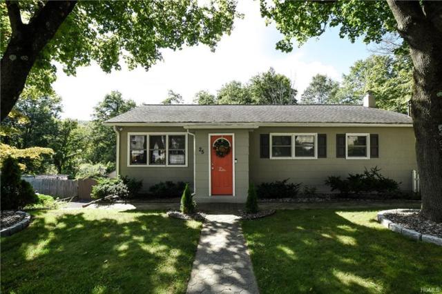 25 Homestead Drive, Carmel, NY 10512 (MLS #4843574) :: Stevens Realty Group