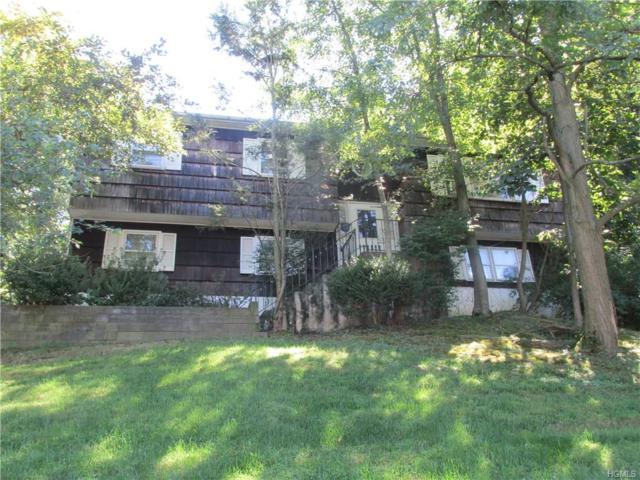 815 Tulip Drive, Valley Cottage, NY 10989 (MLS #4843576) :: William Raveis Baer & McIntosh