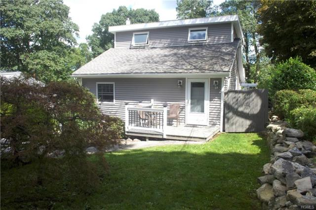 90 Cooledge Drive, Brewster, NY 10509 (MLS #4843600) :: Shares of New York