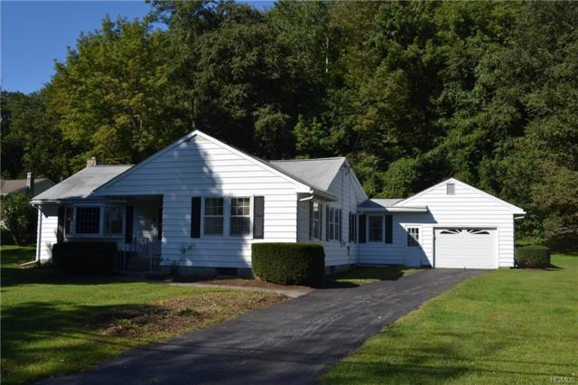 103 Dog Tail Corners Road, Wingdale, NY 12594 (MLS #4843615) :: Shares of New York