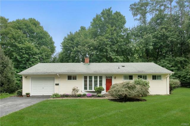 1 Kathleen Lane, Mount Kisco, NY 10549 (MLS #4843616) :: Mark Boyland Real Estate Team
