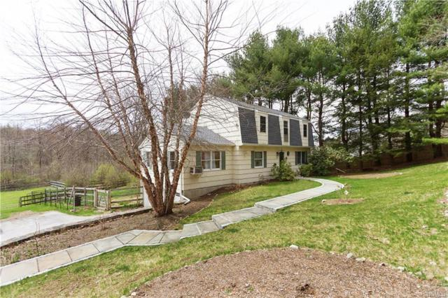 25 Wallace Road, North Salem, NY 10560 (MLS #4843621) :: Mark Seiden Real Estate Team
