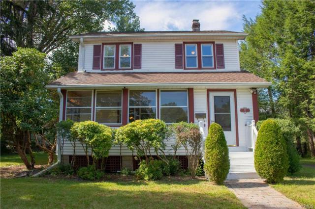72 Campbell Avenue, Tappan, NY 10983 (MLS #4843638) :: Mark Boyland Real Estate Team