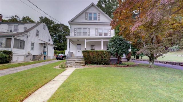 317 Union Avenue, Peekskill, NY 10566 (MLS #4843662) :: Shares of New York