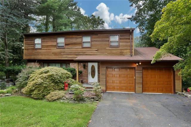 614 S Mountain Road, New City, NY 10956 (MLS #4843663) :: Mark Boyland Real Estate Team