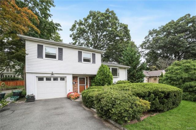 412 Grant Terrace, Mamaroneck, NY 10543 (MLS #4843676) :: Mark Boyland Real Estate Team