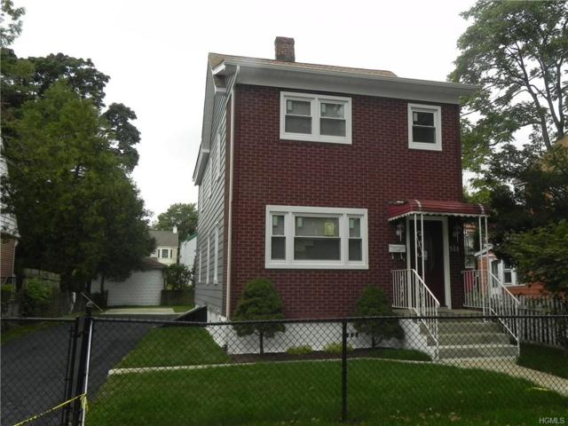 526 S 9th Avenue, Mount Vernon, NY 10550 (MLS #4843677) :: Mark Boyland Real Estate Team