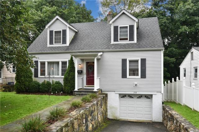 218 Spring Street, Mount Kisco, NY 10549 (MLS #4843692) :: Mark Boyland Real Estate Team