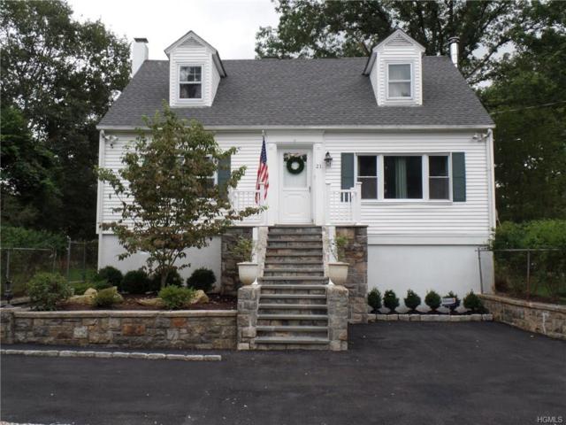 21 Warwick Road, Carmel, NY 10512 (MLS #4843697) :: Shares of New York