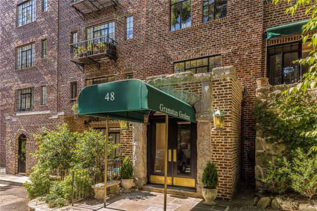 48 Sagamore Road #23, Bronxville, NY 10708 (MLS #4843701) :: Mark Boyland Real Estate Team