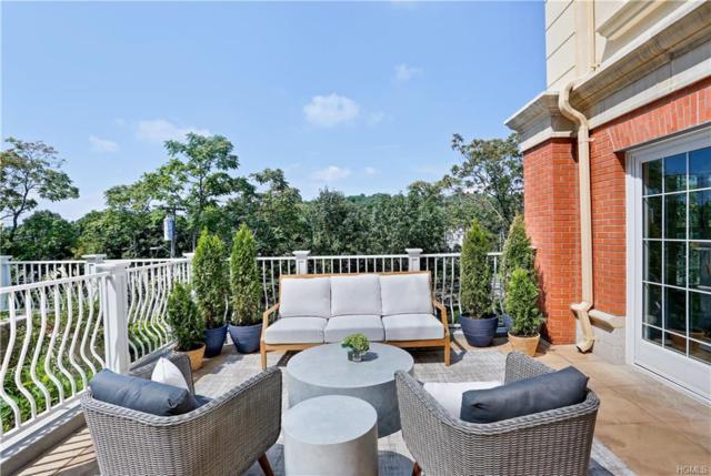 10 Byron Place #222, Larchmont, NY 10538 (MLS #4843759) :: Mark Seiden Real Estate Team