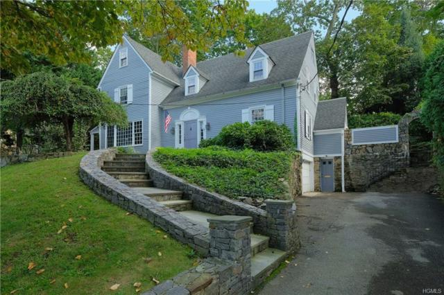 88 Summit Avenue, Bronxville, NY 10708 (MLS #4843761) :: Mark Boyland Real Estate Team