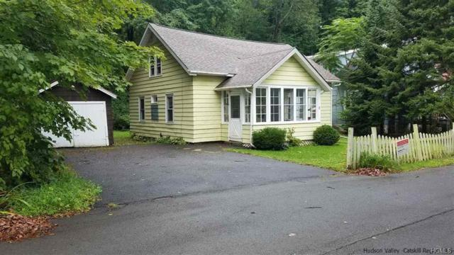 2 Pershing Avenue, Ellenville, NY 12428 (MLS #4843765) :: Shares of New York