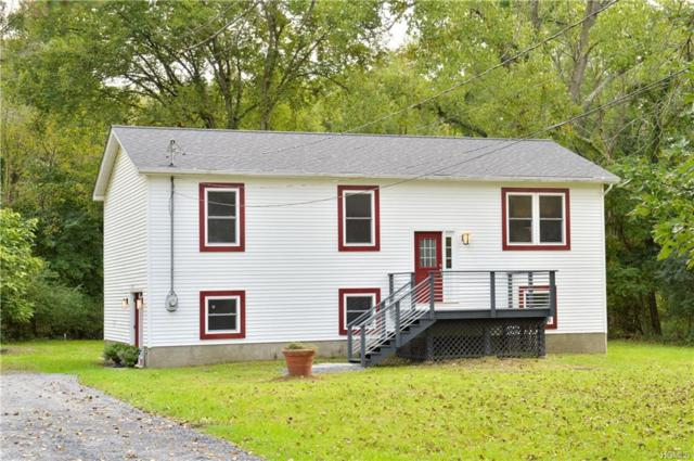 1150 State Route 32, Wallkill, NY 12589 (MLS #4843778) :: Shares of New York